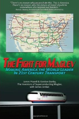 Fight for Maglev (book)