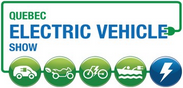 Quebec Electric Vehicle Show