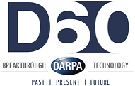 DARPA-D60 (60<sup>th</sup> anniversary of Defense Advanced Research Projects Agency)