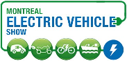 Montreal Electric Vehicle Show